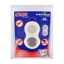 WEITECH WK0180-E ultrahangos riasztó készülék