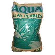 Canna Aqua agyaggolyó 45L