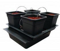 Nutriculture Wilma AW114 hidroponikus rendszer