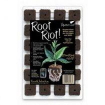 Root Riot szaporító tálca 24db