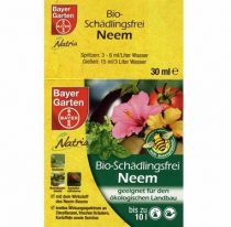 Bayer Bio Neem olaj 30ml