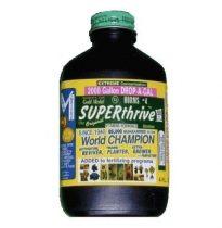 Superthrive 120ml-től