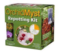 Orchid Myst orchidea átültető csomag