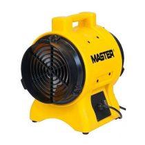 Master BL6800 ventilátor