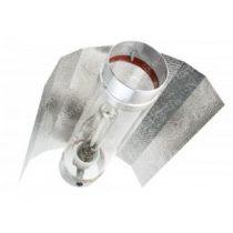 Cool Tube lámpatest Ø155/490 külső reflektorral