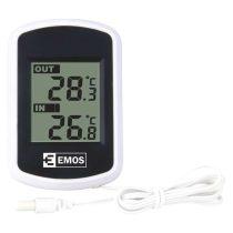 Emos digitális hőmérő E0041