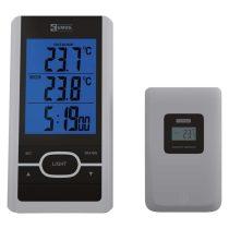 Emos digitális vezeték nélküli hőmérő E0107T