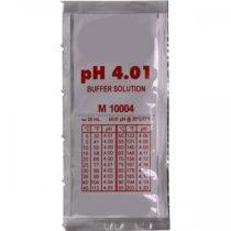 pH 4.01 hitelesítő folyadék 20ml