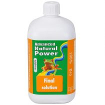 Natural Power Final Solution 250ml-től