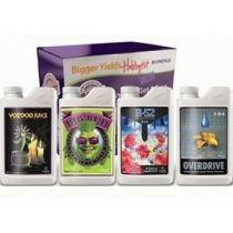 Advanced Nutrients Hobbi Szett I. 5x1L