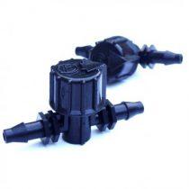 AutoPot 6mm-es beágyazott csap