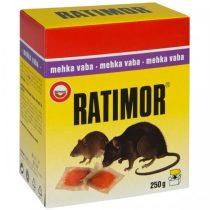 Biotoll Ratimor rágcsálóirtó pép 250g