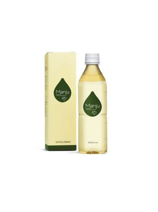 Manju fermentált ital - 500ml