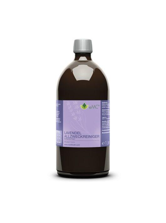 eMC Levendula probiotikus univerzális tisztítószer koncentrátum - 1000ml