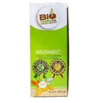 Biotabs növénytáp tabletta 10db-tól