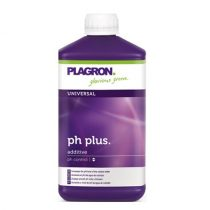 Plagron pH Plus 0,5L-től