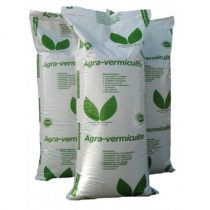 Agra Vermikulit  0-2mm 100L