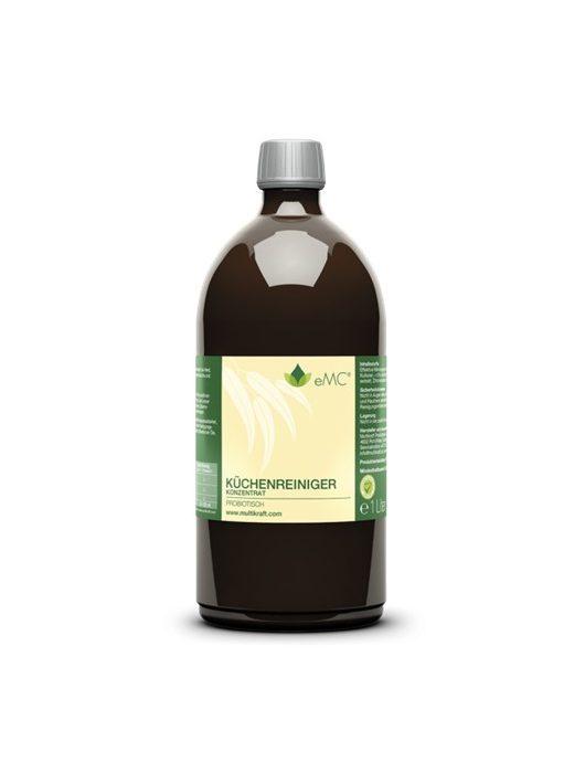 eMC Eukaliptusz probiotikus konyhai tisztítószer koncentrátum - 1000ml