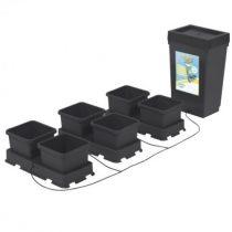 AutoPot easy2grow 6-Pot System 6x8,5L