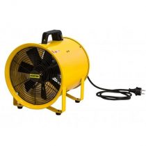 Master BLM6800 fémházas ventilátor