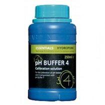 Hydrogarden pH 4.01 hitelesítő folyadék 250ml
