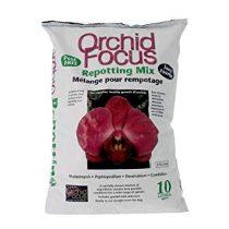 Orchid focus mix ültetőközeg 10l